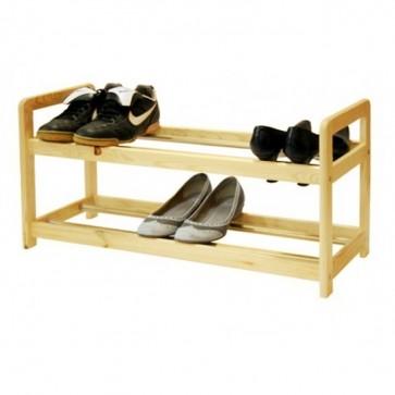 Cipőállvány Lux, 35x70x28 cm - UTOLSÓ 39 DB