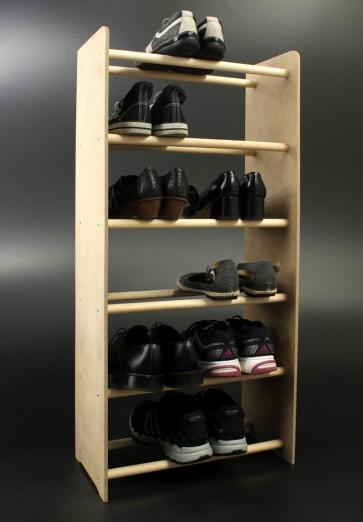 Cipőállvány Soft, 99x46x24 cm
