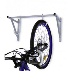 Kerékpár tartó állvány, 2 kerékpárra