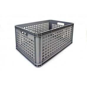 Kedvezményes árú Robusto műanyag kosár szett 64 L, 3 db