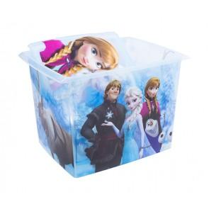 Fashion műanyag tároló doboz ,