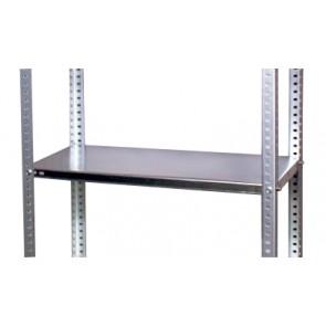 Külön polc a Metal polcrendszerhez - Teherbírás 100 kg
